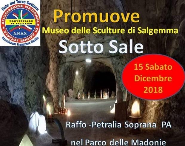 ANAS al Museo delle sculture di Salgemma per promuovere cultura e tradizione