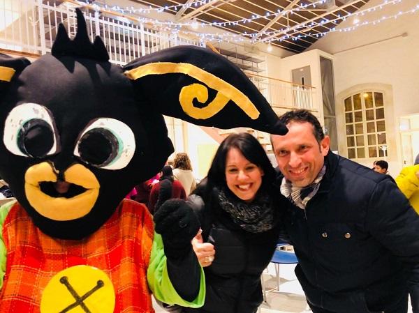 Carnevale a Siracusa con ANAS ed il mondo del volontariato per il sostegno alle tradizioni