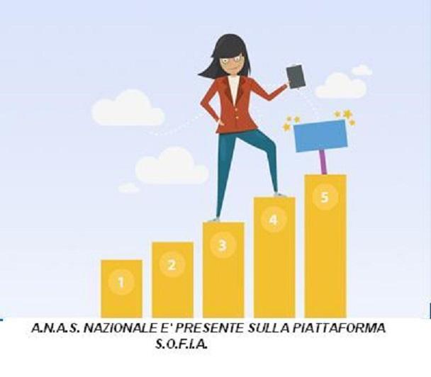 Corsi di Formazione in lingue e metodologie accreditati MIUR catalogo on line della piattaforma SOFIA