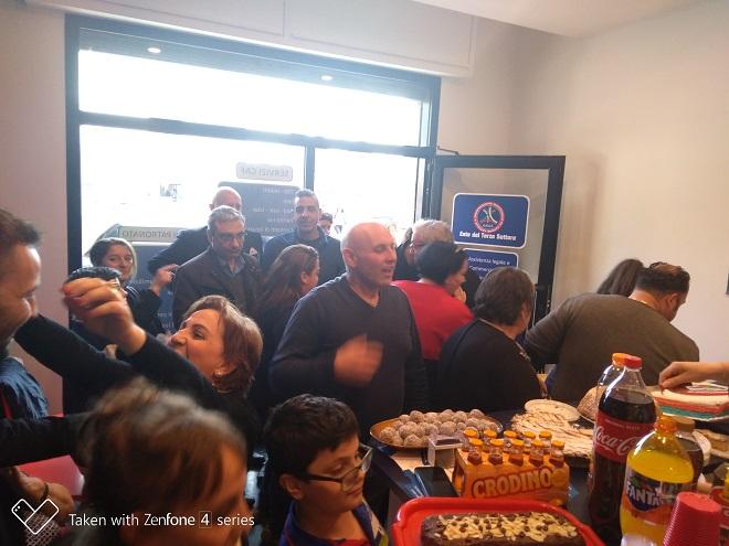 Inclusione sociale e lotta alle dipendenza mediante il sostegno a chi ha necessità gli obiettivi ANAS Bologna