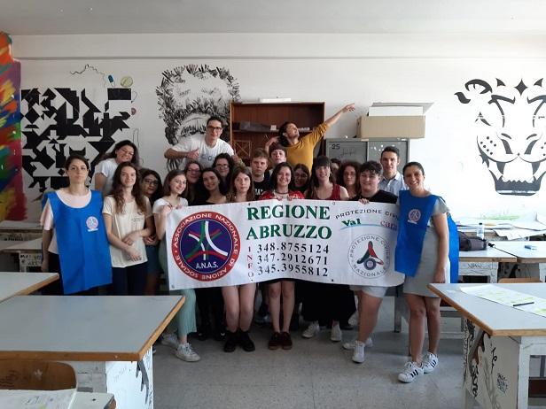 Senza sosta ed in tutta Italia proseguono le  attività di inclusione sociale e di prevenzione alle dipendenze