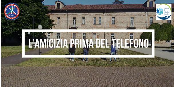 """PERCORSI DI INCLUSIONE SOCIALE: CONCLUSO IL PERCORSO DELLA """"DON MILANI"""" DI RIVALTA (TO) SULLE NUOVE DIPENDENZE"""