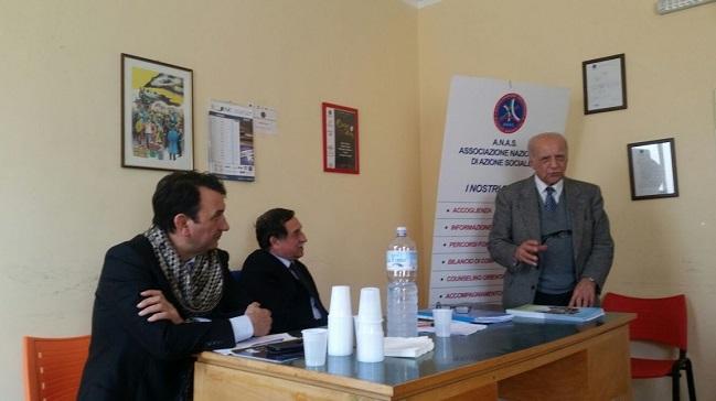 A Siena domenica 12 gennaio incontro sugli adempimenti amministrativi e fiscali previsti dal CTS