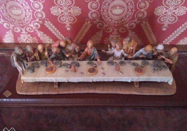 MASTER I LIVELLO SCIENZE E TECNICHE DEL TURISMO ARCHEOLOGICO-RELIGIOSO