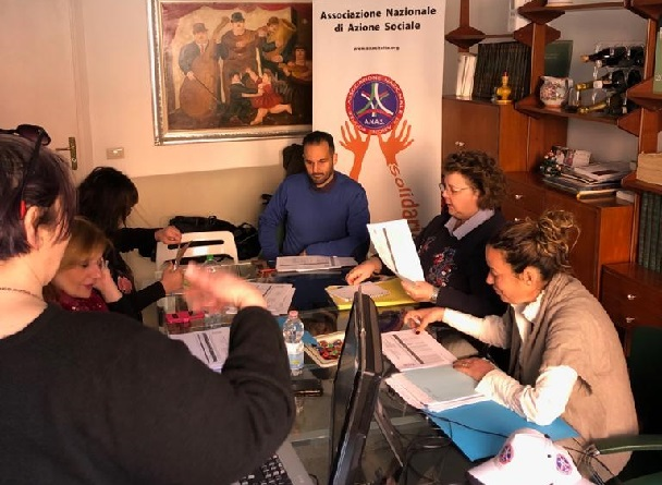 Orientamento formazione ed inserimento nel mondo del lavoro per i percettori del RDC DS42 Palermo