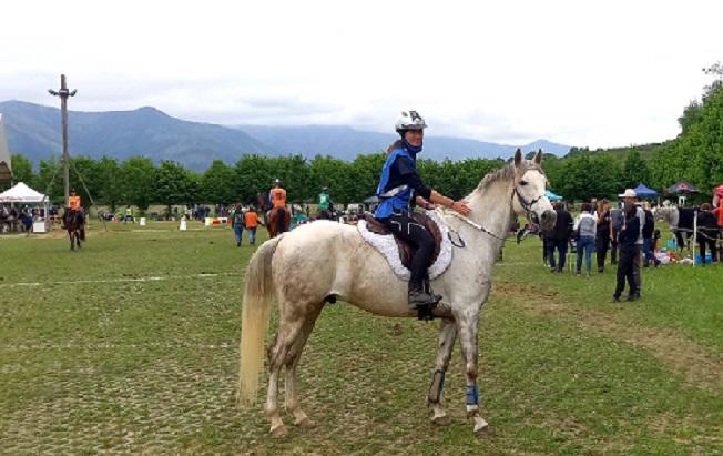 Tra boschi flora e fauna si è svolta la gara di endurance presso la Mandria di Druento sede ANAS